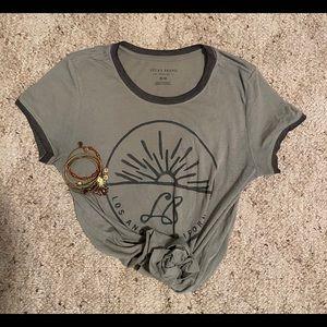 Tops - Lucky Brand shirt